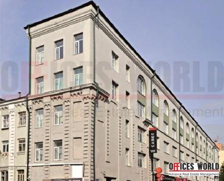 Офис, 175 кв.м. - Фото 1