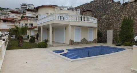 Продажа дома, Аланья, Анталья, Продажа домов и коттеджей Аланья, Турция, ID объекта - 501717535 - Фото 1