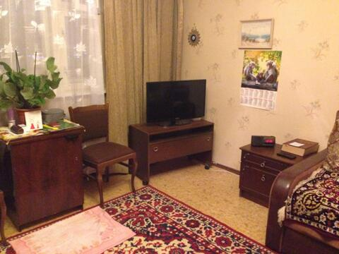 М. Перово, продажа 3комн квартиры - Фото 1