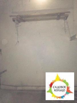 Под автосервис, бокс (2-е ворот), в ГСК 61, отапл. (печь на дизельном - Фото 5
