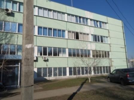 Продается офисный центр класса «В», г. Ростов-на-Дону - Фото 2
