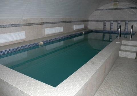 Коттедж с бассейном на 12 человек в Дедовске - Фото 1