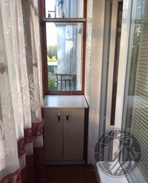 Продам 1 комнатную квартиру в п. Молодежный - Фото 5