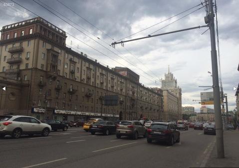 М Маяковская 2 мин пешком от метро! 4-х комн кв 112 м2 - Фото 4