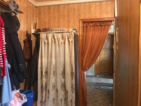 Четырехкомнатная квартира по ул.Энтузиастов, д.1 - Фото 3