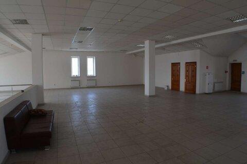 Здание осз 1450 кв.м. на первой линии в промзоне Пятигорска - Фото 3