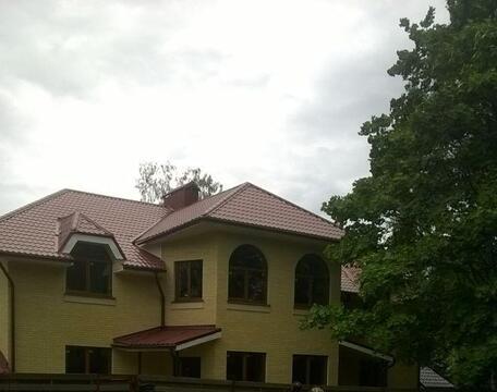 Дом в Зеленогорске 700 кв м - Фото 1