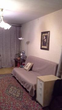 3х квартира Осенний бульвар д5к3 - Фото 3