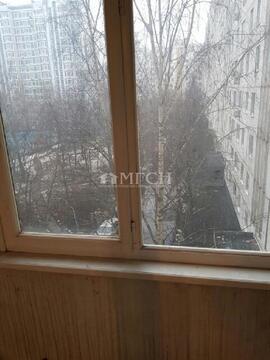 Аренда 2 комнатной квартиры м.Строгино (улица Твардовского) - Фото 2