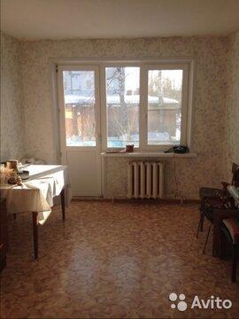 Продам комнату 20кв.м с балконом д.Слобода 600000руб. - Фото 1