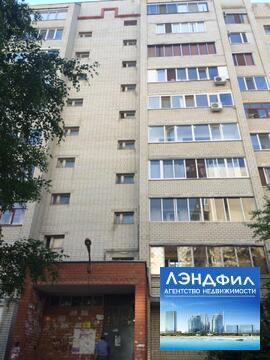 4 комнатная квартира, Клочкова, 15 - Фото 1
