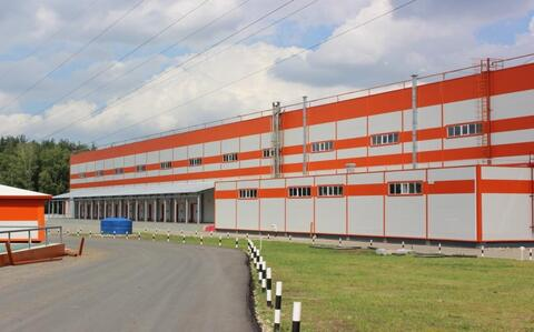 Аренда складов класса а Горьковское шоссе - Фото 5