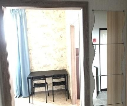 Сдам 1-комнатную квартиру в г. Раменское, ул. Чугунова, д.41. - Фото 3