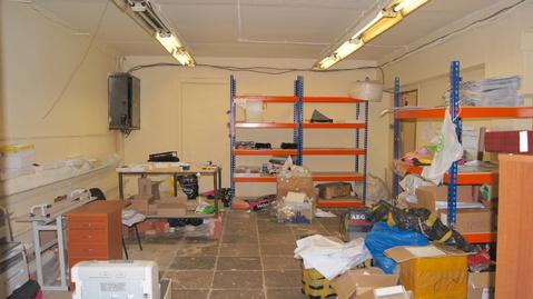 Аренда подвального помещения, площадь 170 кв.м. метро Электрозаводская - Фото 2