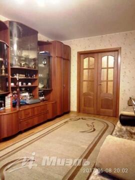 Продажа квартиры, Троицк, м. Юго-Западная, Академическая площадь - Фото 3