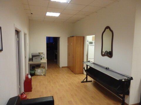 Сдается помещение на 1-м этаже, возможно под производство, склад, офис - Фото 4