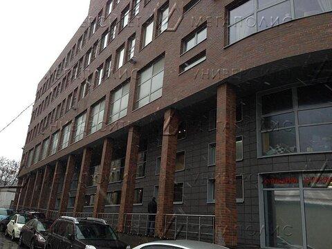 Сдам офис 854 кв.м, Земляной вал ул, д. 59 к2 - Фото 1