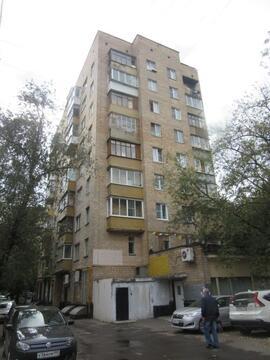 Сдам в аренду подвал 407 кв.м. на Шаболовке - Фото 1