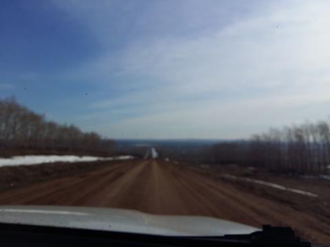 Продам земельный участок в с. Первушино, 35 км, от Уфы - Фото 5