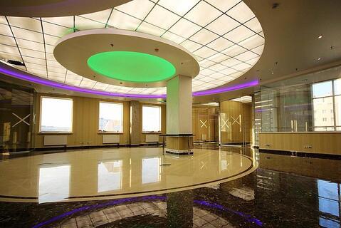 Предлагается роскошный офис в бц 9 Акров - Фото 1