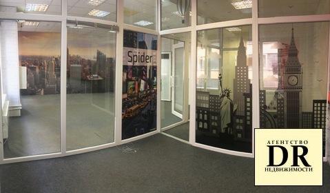 Сдам помещение 420 кв.м. под офис (м.Электрозаводская 6 мин.пешком) - Фото 2