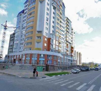 3-ур.квартира по ул.Победы,165 - Фото 1