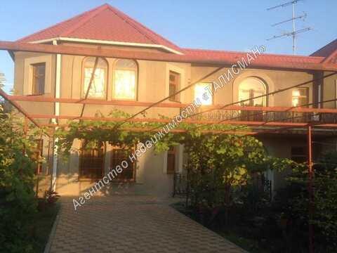 Продается дом в р-не Переулков, участок 5 соток - Фото 1