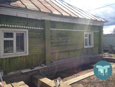 Продается часть дома в районе Мальково. - Фото 1