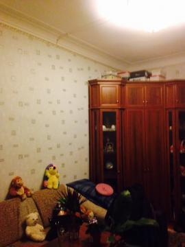 Многокомнатная квартира в сталинском доме рядом с метро Автовская ул 2 - Фото 4