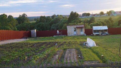 Дом 5х8 на участке 21,5 сот. в центре села Недельное - Фото 2