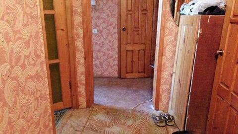 Продам 2 к.кв улучшенную с балконом и подвалом - Фото 4