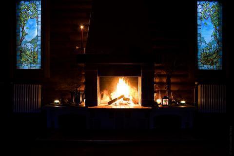 Снять Дом-Коттедж в Подмосковье на выходные-сутки, Новый Год - Фото 5