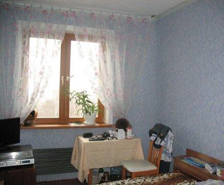 Трехкомнатная квартира в Кемерово, Центральный, ул. Волгоградская, 3 - Фото 1