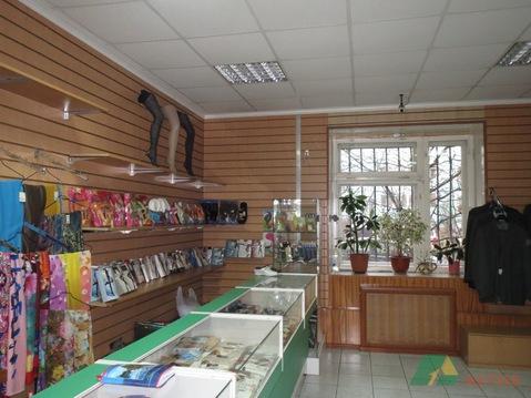 Помещение торгового назначения, В центре переславля - Фото 5