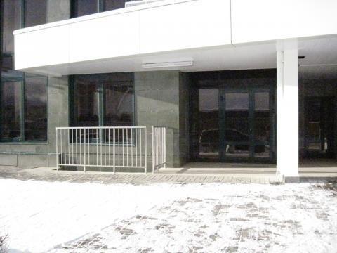 Помещение свободного назначения на 1 этаже нового жилого дома - Фото 1