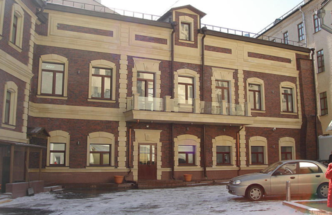 Аренда здания 945 кв. м, кв. м, Бобров пер. - Фото 1