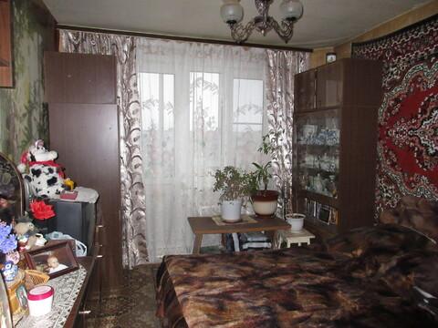 Продам 2-комнатную квартиру ул. пл. г. Высоковск, срочно - Фото 1