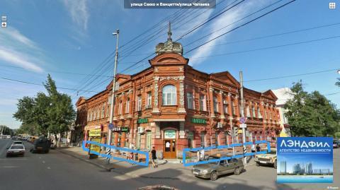 Торговое помещение в центре города, Чапаева - Фото 1