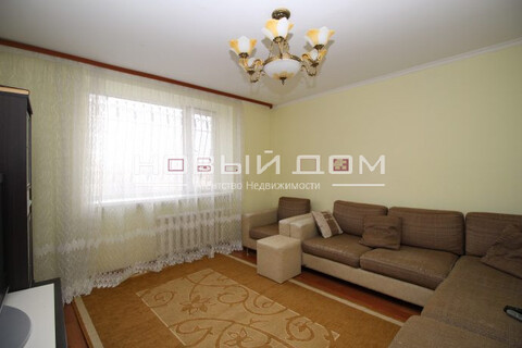 Аренда 3 комнатной квартиры в Центре - Фото 2