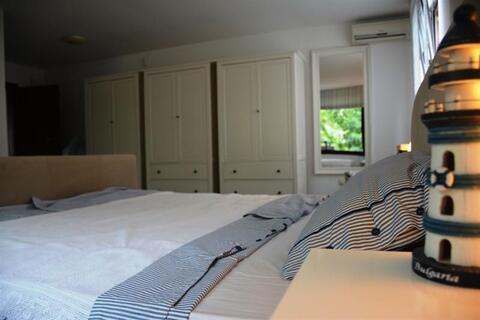 4-х комнатная квартира, 157 кв. м, на берегу моря, Китен, Приморско - Фото 5