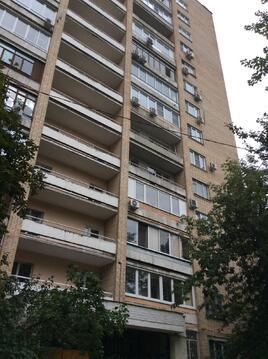 1 комнатная квартира м Новые Черемушки - Фото 1