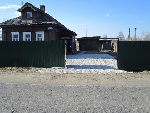Продам деревенский дом в развитом поселке Горицы - Фото 1