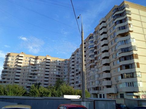 1-комнатная квартира на Борисовский Прудах. - Фото 2