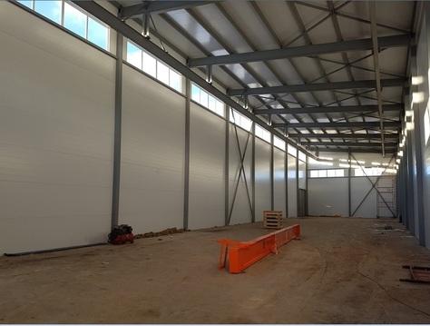 Аренда производственно - складского комплекса вблизи терминала Бронка - Фото 2