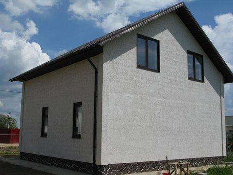 Дом 150, ПМЖ, Кабицыно - Фото 2