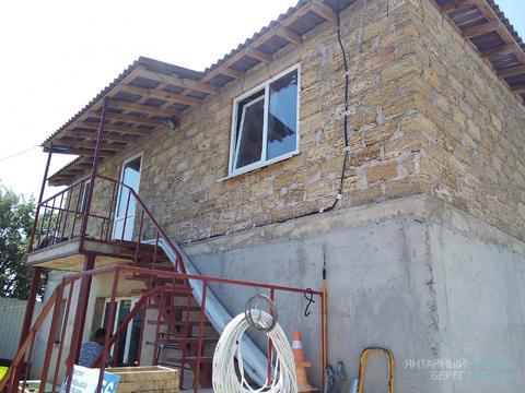 Продается 2-х этажный дом в ст Бриг на Фиоленте - Фото 2