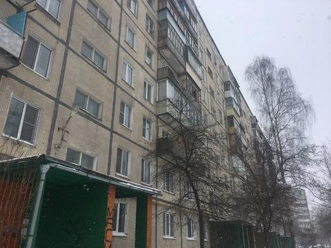 3-комнатная квартира в центре города - Фото 1