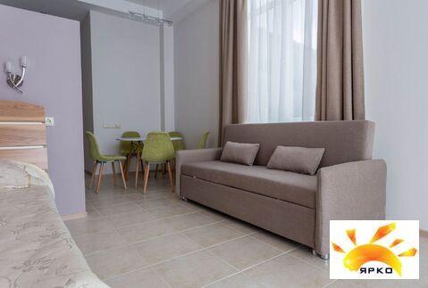 Апартамент в Курпатах (Ялта) 44м2 - Фото 2