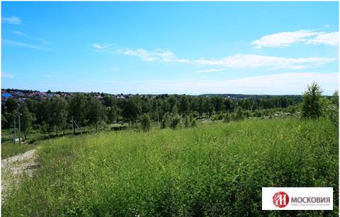 Земельный участок 15 соток , 30км от МКАД по Калужскому шоссе - Фото 5