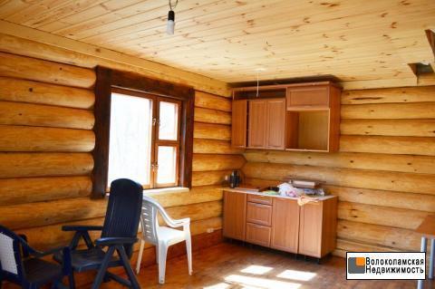 Дом-баня на участке 10 соток в СНТ Калеево - Фото 3